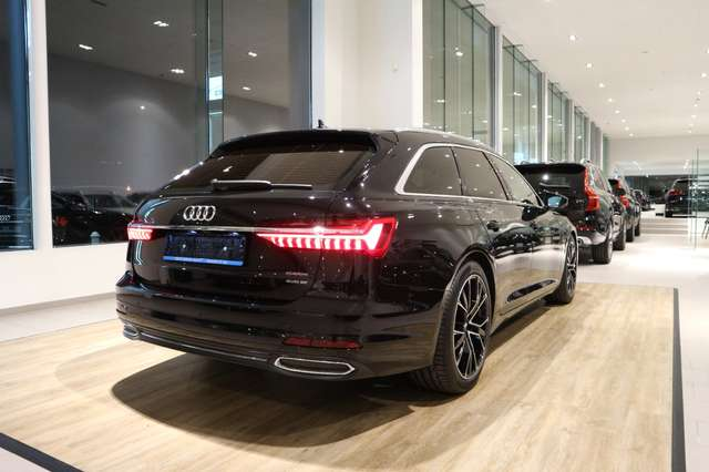 Audi A6 AVANT 45TDi QUATTRO S-LINE*VELE OPTIES*TOPWAGEN !! 10/15