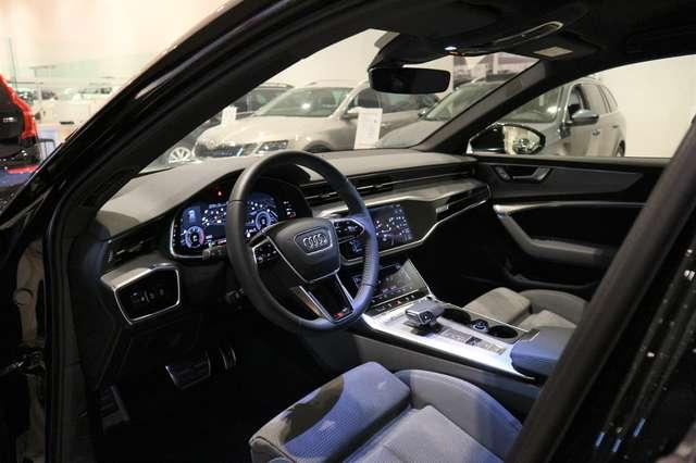 Audi A6 AVANT 45TDi QUATTRO S-LINE*VELE OPTIES*TOPWAGEN !! 11/15