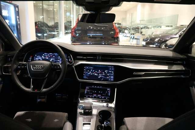 Audi A6 AVANT 45TDi QUATTRO S-LINE*VELE OPTIES*TOPWAGEN !! 14/15