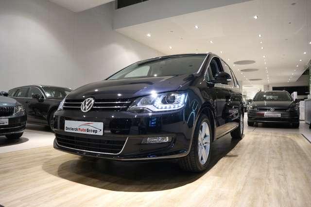 Volkswagen Sharan 2.0TDI DSG COMFORTLINE*7-ZIT*MODEL 2020*TOPAANBOD! 1/15