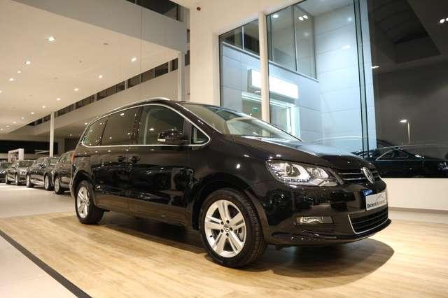 Volkswagen Sharan 2.0TDI DSG COMFORTLINE*7-ZIT*MODEL 2020*TOPAANBOD! 4/15