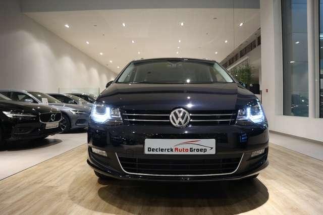 Volkswagen Sharan 2.0TDI DSG COMFORTLINE*7-ZIT*MODEL 2020*TOPAANBOD! 6/15