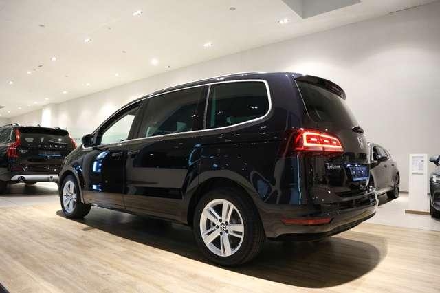 Volkswagen Sharan 2.0TDI DSG COMFORTLINE*7-ZIT*MODEL 2020*TOPAANBOD! 7/15