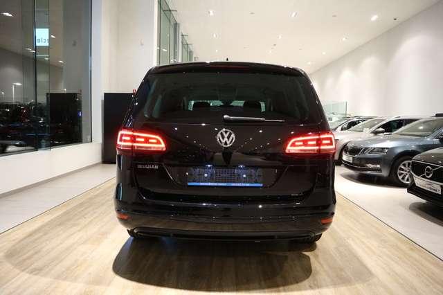 Volkswagen Sharan 2.0TDI DSG COMFORTLINE*7-ZIT*MODEL 2020*TOPAANBOD! 9/15