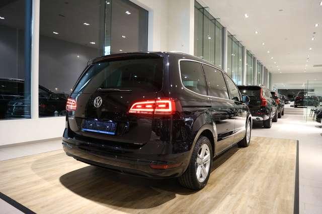 Volkswagen Sharan 2.0TDI DSG COMFORTLINE*7-ZIT*MODEL 2020*TOPAANBOD! 10/15