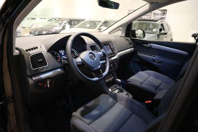 Volkswagen Sharan 2.0TDI DSG COMFORTLINE*7-ZIT*MODEL 2020*TOPAANBOD! 12/15