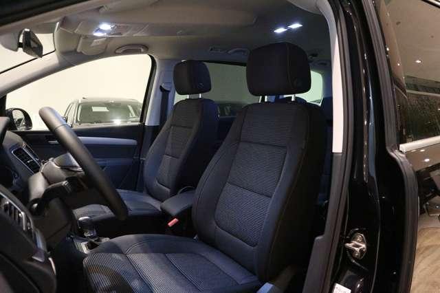 Volkswagen Sharan 2.0TDI DSG COMFORTLINE*7-ZIT*MODEL 2020*TOPAANBOD! 13/15
