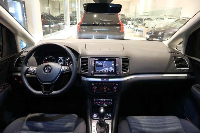 Volkswagen Sharan 2.0TDI DSG COMFORTLINE*7-ZIT*MODEL 2020*TOPAANBOD! 15/15