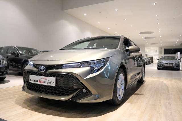 Toyota Corolla TOURING SPORTS 1.8 HYBRID DYNAMIC*SPLINTERNIEUW !! 1/15