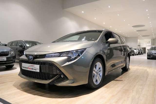 Toyota Corolla TOURING SPORTS 1.8 HYBRID DYNAMIC*SPLINTERNIEUW !! 2/15