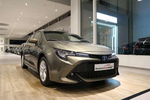 Toyota Corolla TOURING SPORTS 1.8 HYBRID DYNAMIC*SPLINTERNIEUW !! 5/15