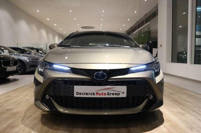 Toyota Corolla TOURING SPORTS 1.8 HYBRID DYNAMIC*SPLINTERNIEUW !! 6/15
