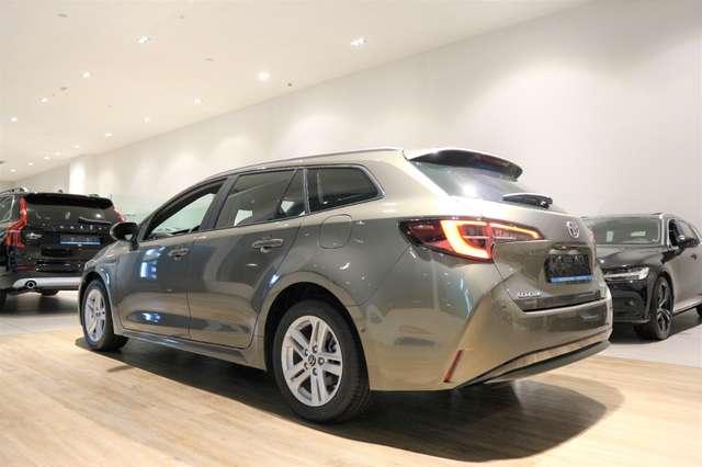 Toyota Corolla TOURING SPORTS 1.8 HYBRID DYNAMIC*SPLINTERNIEUW !! 7/15