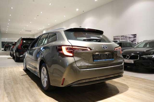 Toyota Corolla TOURING SPORTS 1.8 HYBRID DYNAMIC*SPLINTERNIEUW !! 8/15