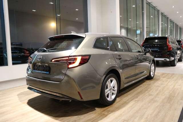 Toyota Corolla TOURING SPORTS 1.8 HYBRID DYNAMIC*SPLINTERNIEUW !! 11/15