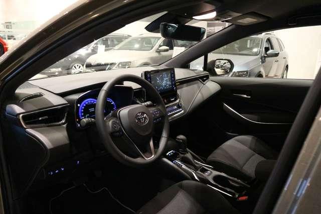 Toyota Corolla TOURING SPORTS 1.8 HYBRID DYNAMIC*SPLINTERNIEUW !! 12/15