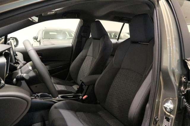 Toyota Corolla TOURING SPORTS 1.8 HYBRID DYNAMIC*SPLINTERNIEUW !! 13/15