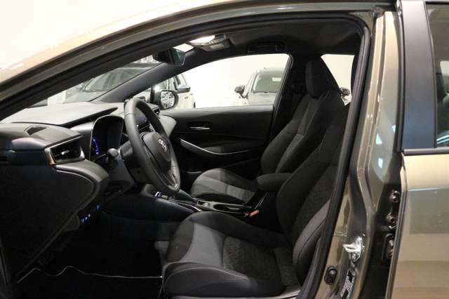 Toyota Corolla TOURING SPORTS 1.8 HYBRID DYNAMIC*SPLINTERNIEUW !! 14/15