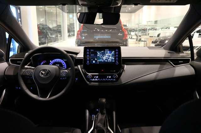 Toyota Corolla TOURING SPORTS 1.8 HYBRID DYNAMIC*SPLINTERNIEUW !! 15/15