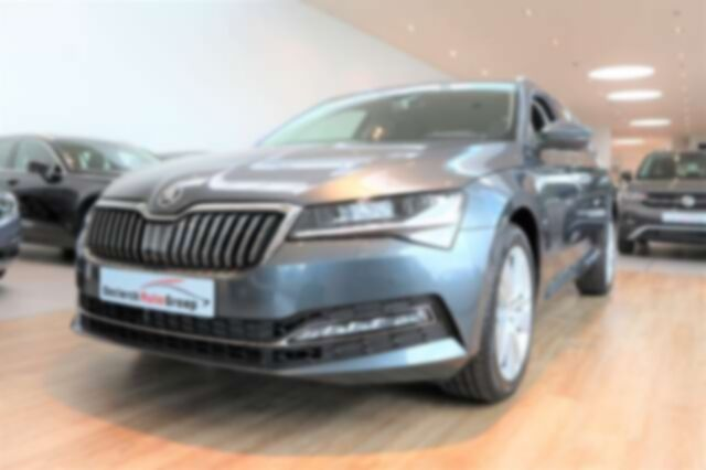Skoda Superb 2.0TSI 272PK*STYLE*DSG*4X4*FULL OPTION*NIEUW MODEL