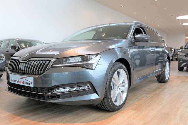 Skoda Superb 2.0TSI 272PK*STYLE*DSG*4X4*FULL OPTION*NIEUW MODEL 2/15