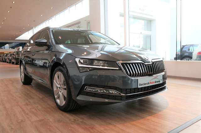 Skoda Superb 2.0TSI 272PK*STYLE*DSG*4X4*FULL OPTION*NIEUW MODEL 5/15