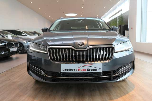 Skoda Superb 2.0TSI 272PK*STYLE*DSG*4X4*FULL OPTION*NIEUW MODEL 6/15