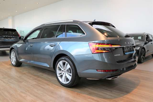 Skoda Superb 2.0TSI 272PK*STYLE*DSG*4X4*FULL OPTION*NIEUW MODEL 8/15