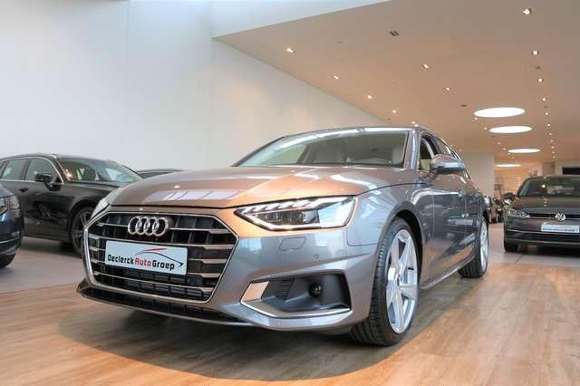 Audi A4 AVANT 40TFSI 190PK*S-TRONIC ADVANCED*TOPWAGEN !!! 1/15