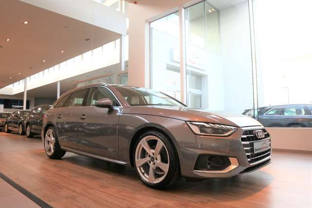 Audi A4 AVANT 40TFSI 190PK*S-TRONIC ADVANCED*TOPWAGEN !!! 4/15