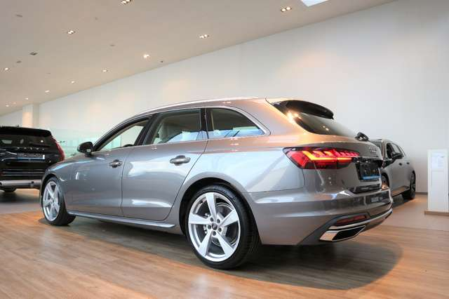 Audi A4 AVANT 40TFSI 190PK*S-TRONIC ADVANCED*TOPWAGEN !!! 7/15