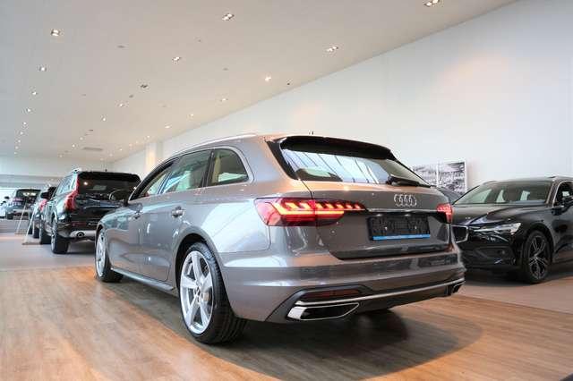 Audi A4 AVANT 40TFSI 190PK*S-TRONIC ADVANCED*TOPWAGEN !!! 8/15