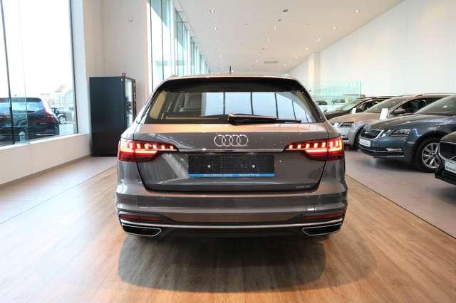 Audi A4 AVANT 40TFSI 190PK*S-TRONIC ADVANCED*TOPWAGEN !!! 9/15