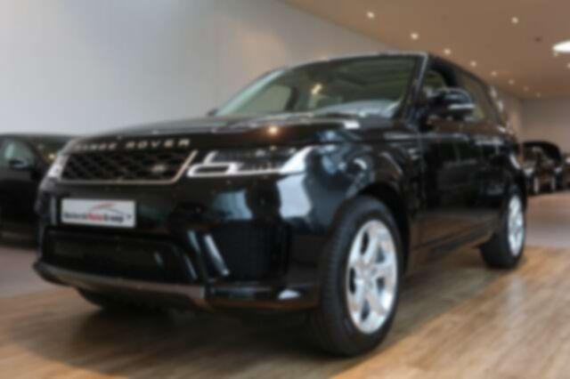 Land Rover Range Rover Sport 3.0 SDV6 HSE *VELE OPTIES*NIEUW*STOCK*SUPERPRIJS*