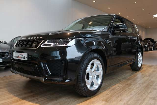 Land Rover Range Rover Sport 3.0 SDV6 HSE *VELE OPTIES*NIEUW*STOCK*SUPERPRIJS* 2/15