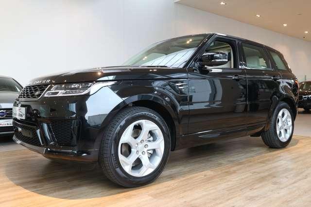 Land Rover Range Rover Sport 3.0 SDV6 HSE *VELE OPTIES*NIEUW*STOCK*SUPERPRIJS* 3/15