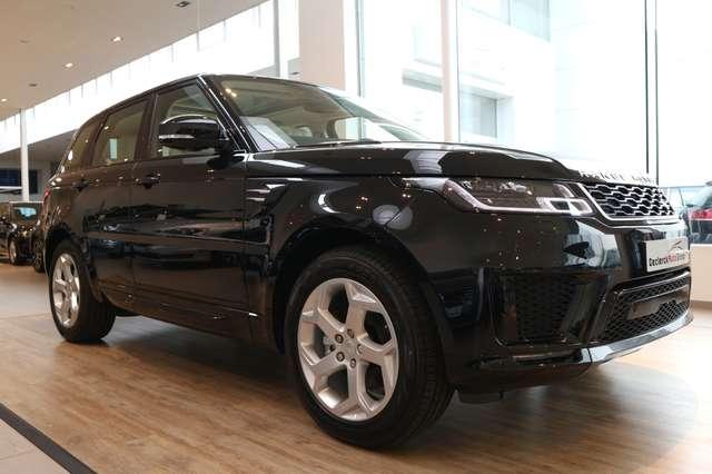 Land Rover Range Rover Sport 3.0 SDV6 HSE *VELE OPTIES*NIEUW*STOCK*SUPERPRIJS* 4/15
