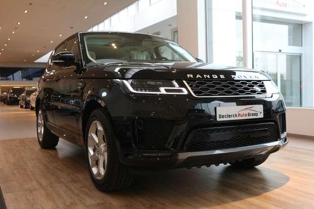 Land Rover Range Rover Sport 3.0 SDV6 HSE *VELE OPTIES*NIEUW*STOCK*SUPERPRIJS* 5/15