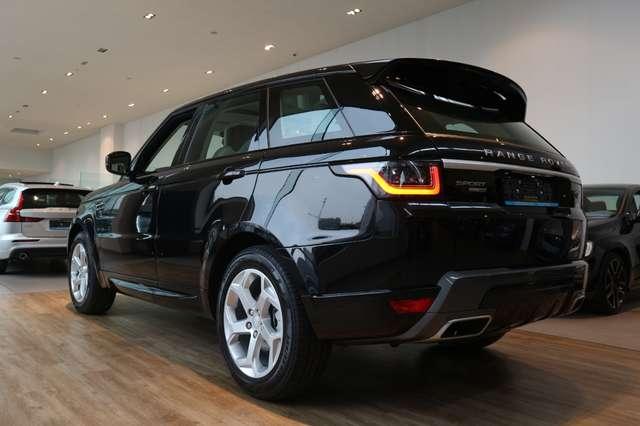 Land Rover Range Rover Sport 3.0 SDV6 HSE *VELE OPTIES*NIEUW*STOCK*SUPERPRIJS* 6/15