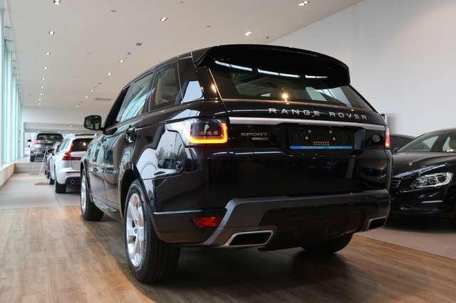 Land Rover Range Rover Sport 3.0 SDV6 HSE *VELE OPTIES*NIEUW*STOCK*SUPERPRIJS* 7/15