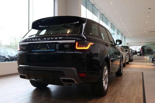 Land Rover Range Rover Sport 3.0 SDV6 HSE *VELE OPTIES*NIEUW*STOCK*SUPERPRIJS* 8/15