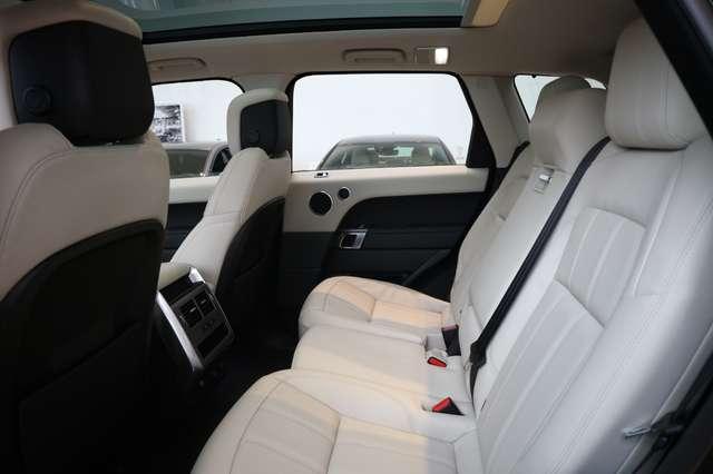 Land Rover Range Rover Sport 3.0 SDV6 HSE *VELE OPTIES*NIEUW*STOCK*SUPERPRIJS* 11/15