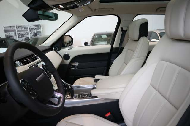 Land Rover Range Rover Sport 3.0 SDV6 HSE *VELE OPTIES*NIEUW*STOCK*SUPERPRIJS* 12/15