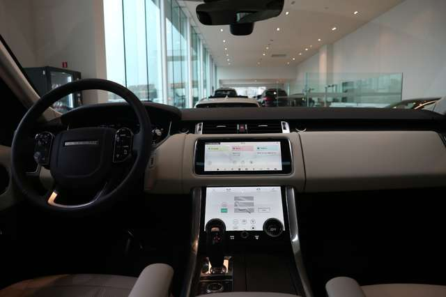 Land Rover Range Rover Sport 3.0 SDV6 HSE *VELE OPTIES*NIEUW*STOCK*SUPERPRIJS* 13/15