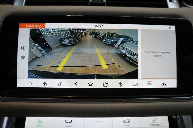 Land Rover Range Rover Sport 3.0 SDV6 HSE *VELE OPTIES*NIEUW*STOCK*SUPERPRIJS* 15/15
