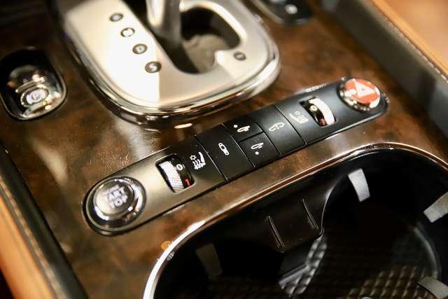 Bentley Continental W12 - Mulliner - Camera - 1 Owner - Belgian Car