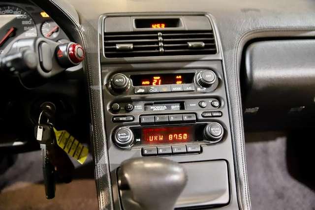 Honda NSX 1st Owner - Belgian Car - Honda Service - Top