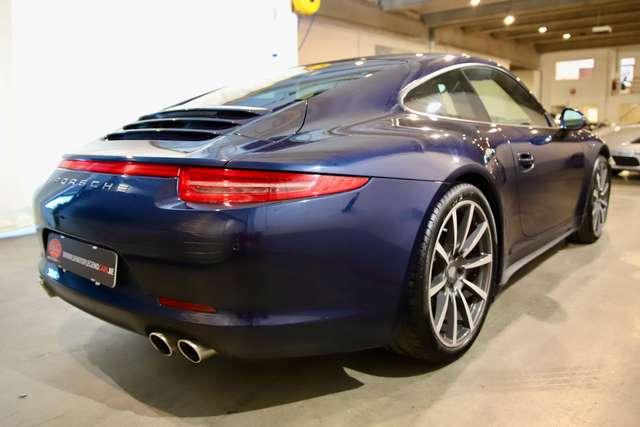 Porsche 911 991.1 Carrera 4S PDK Panorama Sunroof Full History 4/15