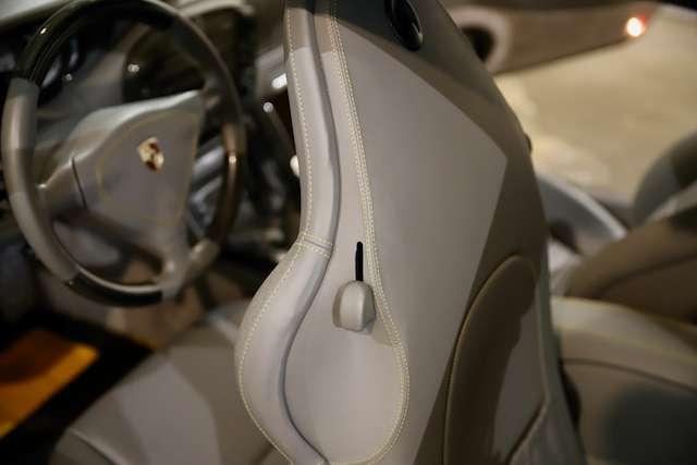 Porsche 911 Turbo Manual-Carbon - Very Exclusive Configuration