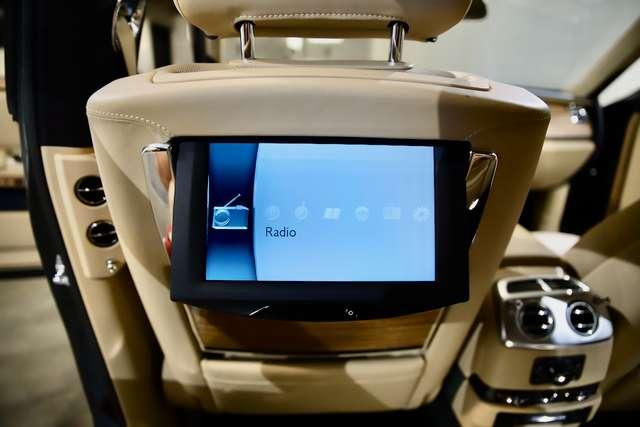 "Rolls-Royce Ghost DA3 - Uplit SoE - Panorama - 360 Camera - 21"""